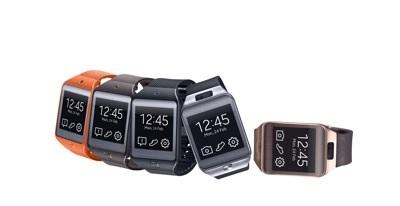 Klāt jaunie Samsung viedpulksteņi - Gear 2 un Gear 2 Neo