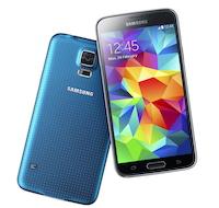 Klāt jaunais Samsung flagmanis - Galaxy S5