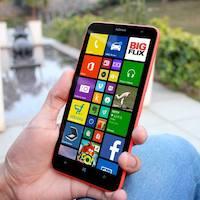 Nokia Lumia 1320 ar sešu collu ekrānu pieejams Latvijā
