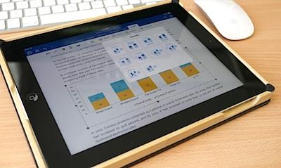 Microsoft beidzot laiž klajā Office arī priekš iPad