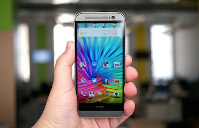 Pirmie iespaidi par jauno HTC One (M8)  (+video)