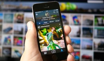 Flickr laiž klajā kolosālu aplikāciju fotomīļiem
