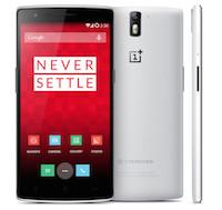 OnePlus One - jauns telefons Android gardēžiem