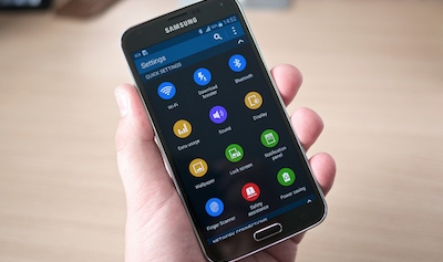 Pētījums - lietotāji nemīl Samsung aplikācijas