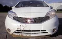 Nissan piesaka karu automazgātuvēm - izstrādā pašattīrošos auto