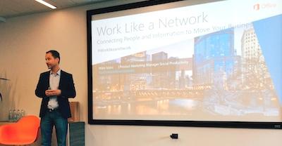 Microsoft Latvijā sāk popularizēt uzņēmumu-sociālo-tīklu Yammer