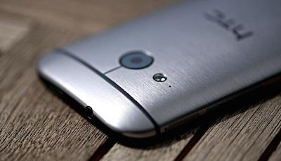 HTC laiž klajā pievilcīgi kompakto viedtālruni HTC One mini 2