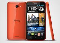 HTC laiž klajā mazbudžeta viedtālruni HTC Desire 516 divām SIM kartēm