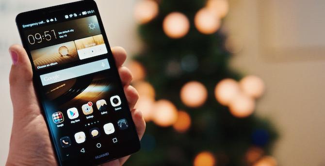 Huawei Ascend Mate 7 - pārsteidzoši elegants planšettelefons