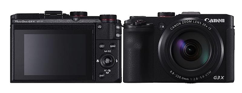 Canon G3X - lieliska, bet dārga fotokamera ceļotājiem