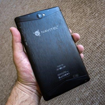 Viesistabas digitālais mezgls jeb Navitel T500 3G un Navitel T700 3G