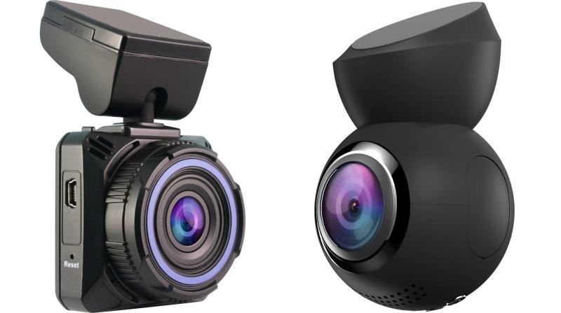 Navitel R600 un R1000 jeb tava auto (un ne tikai) visuredzošā acs